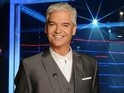 Phillip Schofield and The Body will be back for more intense gameplay next year.
