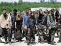 AMC apologise to The Walking Dead fans after spoiling a major episode twist.