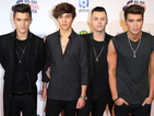 Union J are sharing a stage with Dick & Dom and Justin Fletcher at Hyde Park