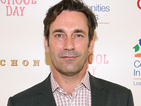 Jon Hamm, Kristen Wiig, Chris Pine for Wet Hot American Summer