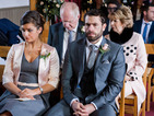 Emmerdale spoiler video: Wedding trouble for Andy Sugden
