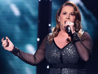 X Factor's Sam Bailey: 'I did a book signing in Asda, then went shopping'