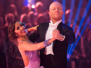 Strictly Come Dancing, Jake Wood and Janette Manrara