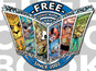 Free Comic Book Day 2015 date confirmed