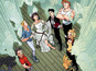 Convergence revives pre-Crisis comics