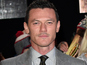 Luke Evans hints at The Crow exit