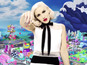 Watch Gwen Stefani's 'Spark the Fire' video