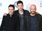 The Script to perform on The Voice UK final