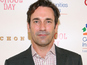 Mad Men star Jon Hamm completes rehab
