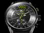 TAG Heuer 'readying Intel-powered watch'
