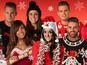 Watch Geordie Shore celebrate Christmas