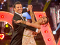 Wright may miss Strictly tour with injury