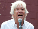 "Ian McLagan's family confirm his death with ""great sadness and eternal admiration""."