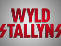 The publisher releases a teaser relating to the pair's Wyld Stallyns band.