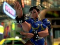 Capcom expects to sell an initial two million copies of the upcoming fighting game.
