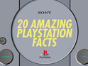 Watch our video covering PlayStation's long history as its reaches its 20th anniversary.