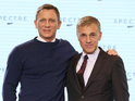 Christoph Waltz, Andrew Scott, Monica Bellucci, Léa Seydoux and Dave Bautista join the cast.