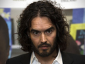 """Jo"" from the RBS office writes a blog post about Russell Brand's stunt."