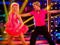 Do you agree with the judges' latest decision on Strictly Come Dancing?