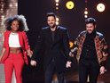 The songs you will hear from the X Factor finalists this weekend are right here.