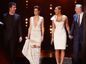 Fleur, Ben and Andrea are in the running to be crowned the X Factor 2014 winner.