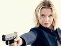 Romijn on saving the world in the new spinoff from the popular TV movies.