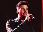 X Factor's Ben Haenow claims Xmas No. 1 with Something I Need