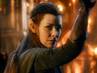 Lee Pace, Evangeline Lilly and Orlando Bloom talk Hobbit memories, Marvel and more.