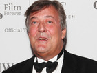 "Stephen Fry quits Instagram: ""Hounded off. Goodbye"""