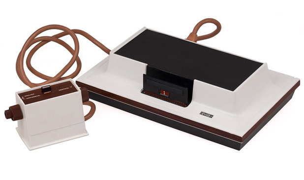 Magnavox Odyssey games console