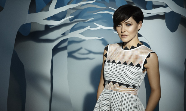 Celebrity Big Brother's Emma Willis makes two live TV ...