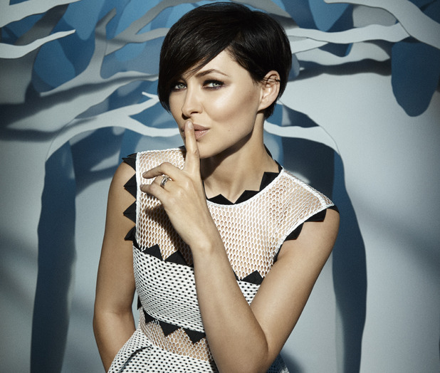 Emma Willis - Wikipedia