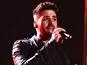 X Factor's Ben Haenow claims Xmas No. 1