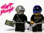 Daft Punk Lego in the works?