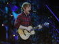Ed Sheeran could top first Friday chart