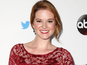 Grey's star Sarah Drew has baby girl