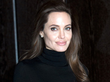 Angelina Jolie steps off Unbroken promotional tour due to chicken pox ...  Angelina Jolie