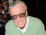 Stan Lee attends Day 1 of the Third Annual Stan Lee's Comikaze Expo