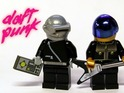 A campaign for the toymaker to release a Daft Punk Lego has launched.