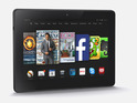 The screen is the shining star of Amazon's largest Fire Tablet - but there's a catch.