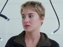 Summit Entertainment teases the full trailer for its Divergent sequel.