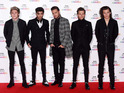 One Direction and label boss Simon Cowell make Debrett's annual influential list.