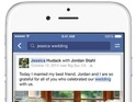"""Feature is currently limited to US, although Facebook says search is a """"long-term effort""""."""