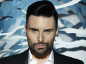Rylan reveals that he's such a big fan of the show he used to make suitcases.