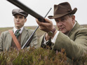 Julian Fellowes and Gareth Neame say they never considered taking Downton to the BBC.
