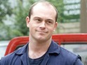 Could Grant Mitchell come back to Albert Square after all?