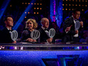 Four couples remain in the competition - but which should triumph in the final?