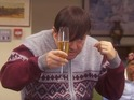 """Ricky Gervais says the extended finale is """"even better"""" than the C4 version."""