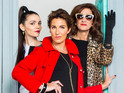 Tamsin Greig is simply superb in a musical that retains every drop of Pedro Almodóvar's brilliance.