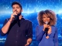 Will it be Andrea Faustini, Ben Haenow or Fleur East who walks away as winner this weekend?